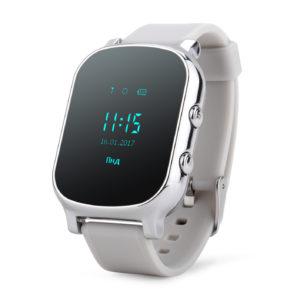 Детские смарт-часы GW700