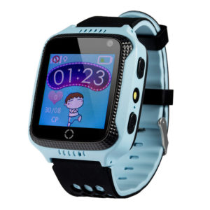 Детские смарт-часы GW500s