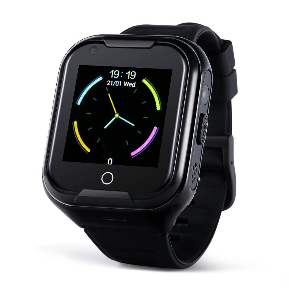 Детские смарт-часы KT11 «4G»