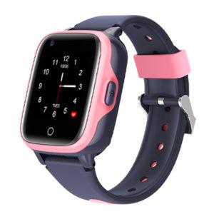 Детские смарт-часы KT15 «4G»