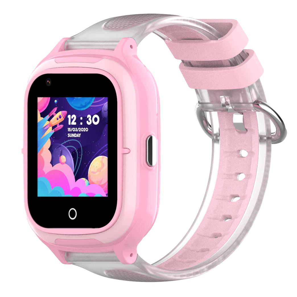 Детские смарт-часы KT23 «4G»