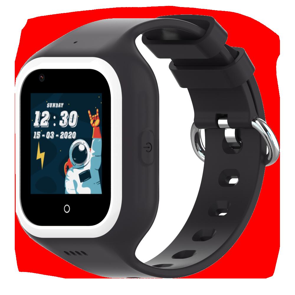Детские смарт-часы KT21 «4G»