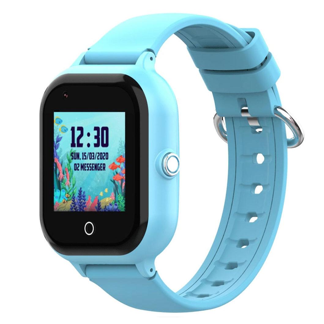 Детские смарт-часы KT24 «4G»