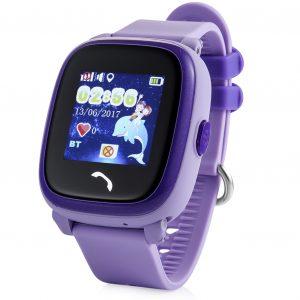 Детские смарт-часы GW400s