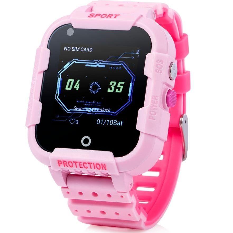 Детские смарт-часы KT12 «4G»